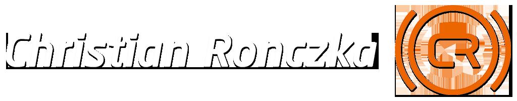 Logo Christian Ronczka Kfz-Werkstatt in Geldern